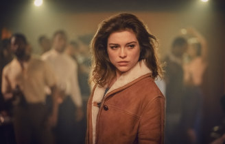 "Sophie Cookson: ""If playing Christine has taught me anything, it's that you have to speak up."""