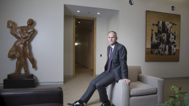 News Corp Australasia chairman Michael Miller said the new roles were born from readers' appetite for more local news.