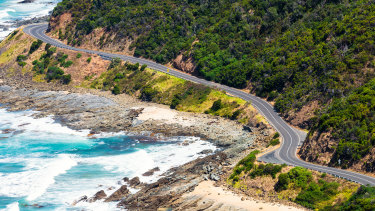 New analysis shows the Great Ocean Road region may take until at least 2023 to fully rebound from the impact of the pandemic.