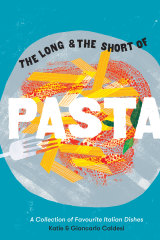 'The Long & The Short of Pasta.'