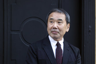 Haruki Murakami is interested in open possibilities and unfixed perspectives in his fiction.