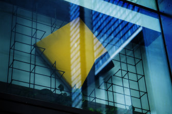 The Commonwealth Bank is further upping the ante in its push for younger customers.