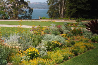 Landscape architect Jane Irwin has brought heritage up-to-the-minute.