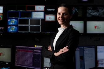 Mandi Wicks is the new director of news and current affairs at SBS.