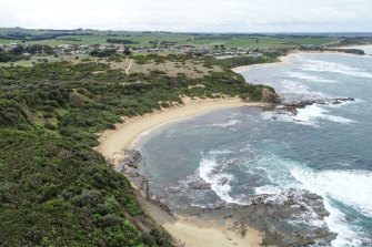The Bass Coast Shire wants its fossil-rich coastline to become an international tourism attraction
