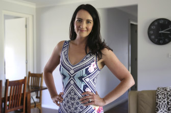 Megan Kuhner has adopted intermittent fasting as way to support her health, and is happy with the results.