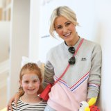 The mother-daughter duo have penned a children's book.