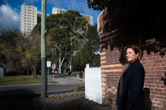 Life at the sharp end of Melbourne's drug debate