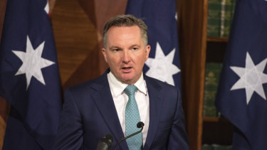 Shadow Treasurer Chris Bowen said the concessions and refunds had to be scaled back.