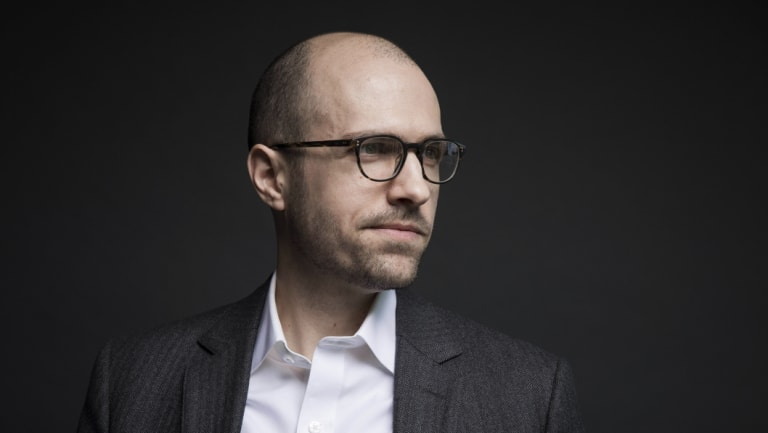 New York Times publisher AG Sulzberger warned Donald Trump.