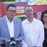 Liberals tussle over gay conversion laws as religious leaders split