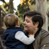 Families withdraw from childcare as fees resume