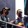 'Robbed' fans should get money back after F1's shortest race, says Hamilton