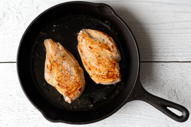 How to care for your cast-iron skillet
