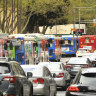Sydney on top for liveability, but falling behind on public transport