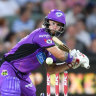 The 2018-19 Big Bash League team of the season