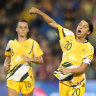Home of Matildas to be in Melbourne after $116m government backing