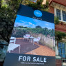 RBA says low rates will push up house prices.