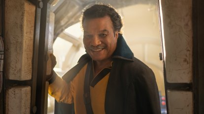 'Magic': Billy Dee Williams on the love for and legacy of Star Wars
