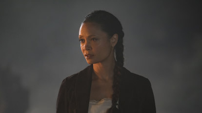 It's all in a name: Westworld star vows to reclaim her identity
