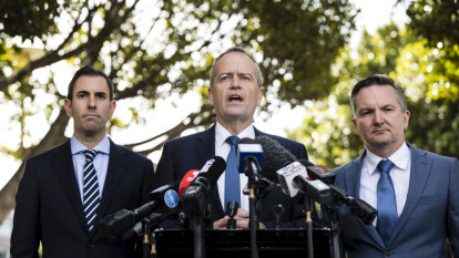 Labor's loss is not just the fault of its economic team