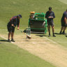 Boxing Day Test crisis: Sheffield Shield match abandoned due to unsafe MCG pitch
