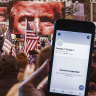 Twitter, YouTube, Facebook and Instagram all banned or suspended US President Donald Trump after the violent storming of the Capitol by a mob of his supporters.