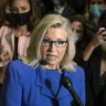 Republican Party 'cancels' Liz Cheney in sacrifice for Trump's approval