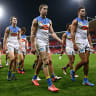Gold Coast examining why Suns setting so early