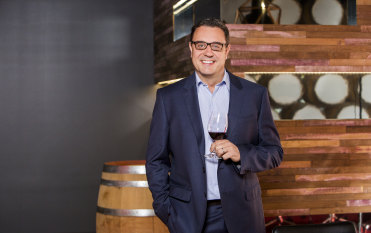 'Evolution not revolution': Treasury Wine unveils five-year plan as profit falls