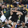 All Blacks and Springboks to reignite one of game's great rivalries