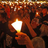 180,000 in Hong Kong remember Tiananmen as fear of Beijing grows