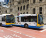 Lord mayor seeks to stop cash fares on Brisbane transport