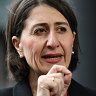 NSW coronavirus cases rise as Berejiklian warns of tougher lockdown measures