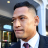 After Folau case, MPs should ask how law can foster workplace harmony