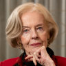 Quentin Bryce praises 'strength and courage' of Heydon's alleged victims