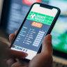 Gambling spending has surged during pandemic lockdowns