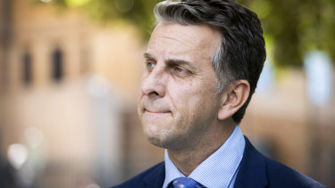 Transport Minister Andrew Constance has referred the Camellia land deal to the ICAC.