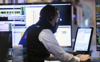 Are Wall Street's latest losses just a correction - or the start of something bigger?