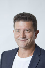 Matt Cantelo, chief executive at ANTG.