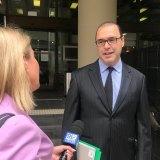 Mamona Nazish's lawyer Robert Lombardi said he was pleased with the result.