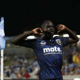 Rising star Alou Kuol is set to pen a new deal with the Mariners