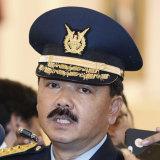 Air Chief Marshal Hadi Tjahjanto.