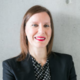 The MCA's chief curator Rachel Kent is moving on.