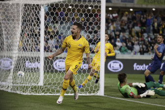 The Socceroos' qualifying path to the Qatar World Cup in 2022 may be shortened significantly.