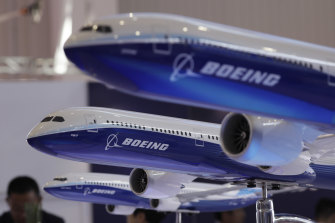 The latest incident involving a Boeing plane puts fresh pressure on the beleaguered company.