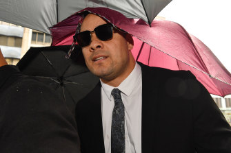 Jarryd Hayne will appeal his sexual assault conviction in November.