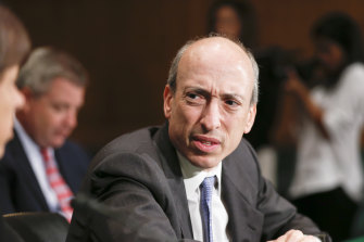 SEC chairman, Gary Gensler said the Chinese government's actions were relevant to US investors and that his staff had been directed to require additional disclosures from Chinese companies before approving their prospectuses.