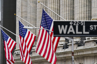 Wall Street is booming: With returns diminishing across the fixed-income world, equities are increasingly seen as the only game in town.