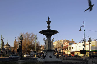 Business events had been an important source of tourism income for Bendigo before the pandemic.
